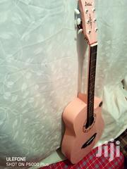 Medium Acoustic Guitar | Musical Instruments for sale in Kiambu, Hospital (Thika)