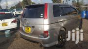 Toyota ISIS 2008 Gray | Cars for sale in Nairobi, Nairobi Central
