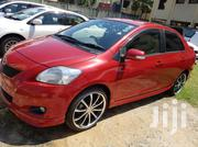 Toyota Belta 2012 Red | Cars for sale in Mombasa, Changamwe