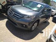 Honda CRV 2012 Gray | Cars for sale in Mombasa, Changamwe