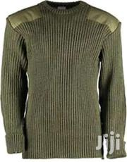 Army Green Sweater | Clothing for sale in Nairobi, Nairobi Central