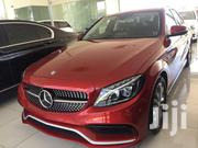 Mercedes Benz C180 2013 Red | Cars for sale in Mombasa, Changamwe