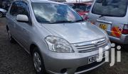 Toyota Raum 2007 Silver | Cars for sale in Isiolo, Garba Tulla