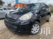 Nissan March 2012 Black | Cars for sale in Mombasa, Changamwe