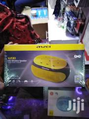 Awei Y200 Portable Bluetooth Wireless Speaker | Audio & Music Equipment for sale in Nairobi, Nairobi Central