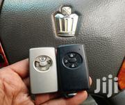 Toyota Crown Spare Key | Vehicle Parts & Accessories for sale in Nairobi, Parklands/Highridge