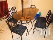 6 Zeater Dinning Table   Furniture for sale in Mombasa, Bamburi