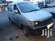 Toyota Townace 2007 Silver   Cars for sale in Nairobi, Eastleigh North