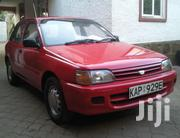 Toyota Starlet 1993 Red | Cars for sale in Embu, Kiambere
