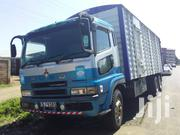Mitsubishi Fuso 2004 Blue | Trucks & Trailers for sale in Kericho, Kipchebor
