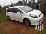 Toyota ISIS 2010 White | Cars for sale in Kericho, Chepseon