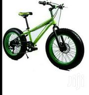 Jincheng Fat Tyre Bikes | Sports Equipment for sale in Nairobi, Embakasi