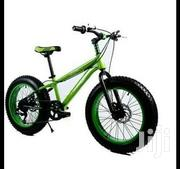 Jincheng Fat Tyre Bike, Size 16 And 20 | Toys for sale in Nairobi, Embakasi