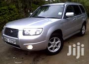 Subaru Forester 2005 Silver | Cars for sale in Samburu, Suguta Marmar