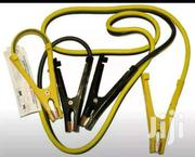 Car Jumper Cables | Vehicle Parts & Accessories for sale in Mombasa, Magogoni