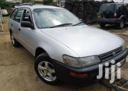 Toyota Corolla 2002 Silver | Cars for sale in Samburu, Suguta Marmar