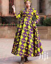 Maxi Kitenge Dresses   Clothing for sale in Nairobi, Eastleigh North