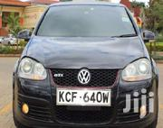 Volkswagen Golf GTi 2009 | Cars for sale in Nairobi, Nairobi Central
