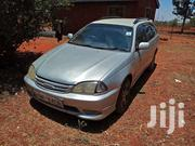 Toyota Caldina 2001 Silver | Cars for sale in Machakos, Athi River