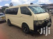 Van For Hire | Automotive Services for sale in Nairobi, Nairobi Central