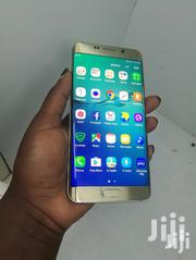 New Samsung Galaxy S6 Edge Plus Duos 32 GB Black | Mobile Phones for sale in Nairobi, Nairobi Central