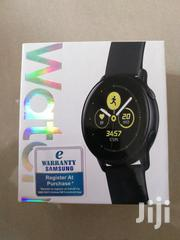 Samsung Galaxy Watch Active (R500) | Watches for sale in Nairobi, Nairobi Central