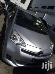 Toyota Ractis 2012 Silver | Cars for sale in Mombasa, Shimanzi/Ganjoni