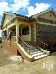 An Executive 3 Bedroom Bungalow In Thika,Ngoingwa 1.5km Off Thika Road | Houses & Apartments For Sale for sale in Kiambu, Juja