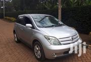 Toyota IST 2006 Silver | Cars for sale in Elgeyo-Marakwet, Endo