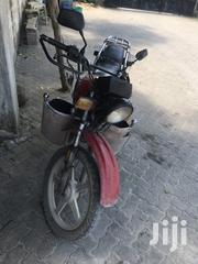 2012 Red | Motorcycles & Scooters for sale in Mombasa, Bamburi