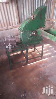 Chaffcutter And Agrider | Manufacturing Materials & Tools for sale in Kiambu, Muguga