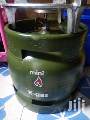 Complete K-gas Cylinder With Gas | Kitchen Appliances for sale in Kisumu, Migosi