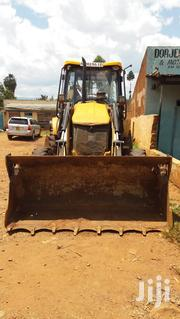 JCB Backhoe 2014 | Heavy Equipments for sale in Uasin Gishu, Racecourse