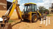 JCB Backhoe 2014 Yellow | Heavy Equipment for sale in Uasin Gishu, Kapsoya
