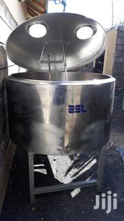 550 Litres Milk Cooling Tank | Farm Machinery & Equipment for sale in Narok, Narok Town