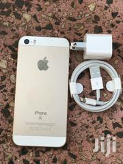 Apple iPhone SE 32 GB Gold | Mobile Phones for sale in Kiambu, Ndenderu
