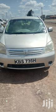 Toyota Raum 2005 Gray | Cars for sale in Nairobi, Umoja II