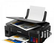 Canon PIXMA G2411 (Printer, Scanner, Copier, Ink Tank) Black | Computer Accessories  for sale in Uasin Gishu, Kimumu
