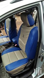 Car Seat Covers Blue | Vehicle Parts & Accessories for sale in Nairobi, Sarang'Ombe