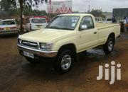 Toyota Hilux 2003 Yellow | Cars for sale in Elgeyo-Marakwet, Endo