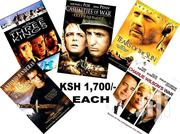 FOR SALE OUR FIRST LIST OF DVD'S! | TV & DVD Equipment for sale in Nairobi, Kileleshwa