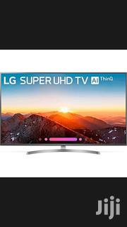 "LG 43"" Digital Smart TV On Offer 