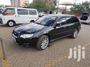 Subaru Legacy 2008 2.0 G Black | Cars for sale in Nairobi, Harambee
