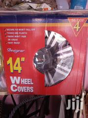 Wheel Covers 13/14/15"