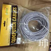 10 Meter Network Cable UTP CAT6 | Computer Accessories  for sale in Nairobi, Nairobi Central