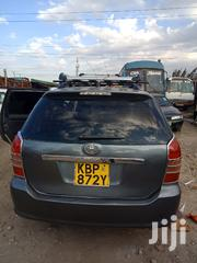 Toyota Wish 2004 Beige | Cars for sale in Nairobi, Mowlem