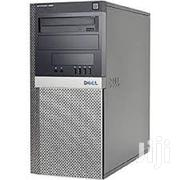 Dell 960 Small Form Factor Desktop PC 1THDD Core 2 Duo 4GB RAM | Laptops & Computers for sale in Nairobi, Nairobi Central