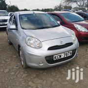 Nissan March 2012 | Cars for sale in Nairobi, Nairobi Central