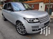 Land Rover Range Rover Vogue 2012 Silver | Cars for sale in Mombasa, Shimanzi/Ganjoni