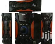 Ampex Subwoofer System - 3.1ch Woofer-12000w PMPO - Bluetooth/USB/SD | Audio & Music Equipment for sale in Uasin Gishu, Kimumu